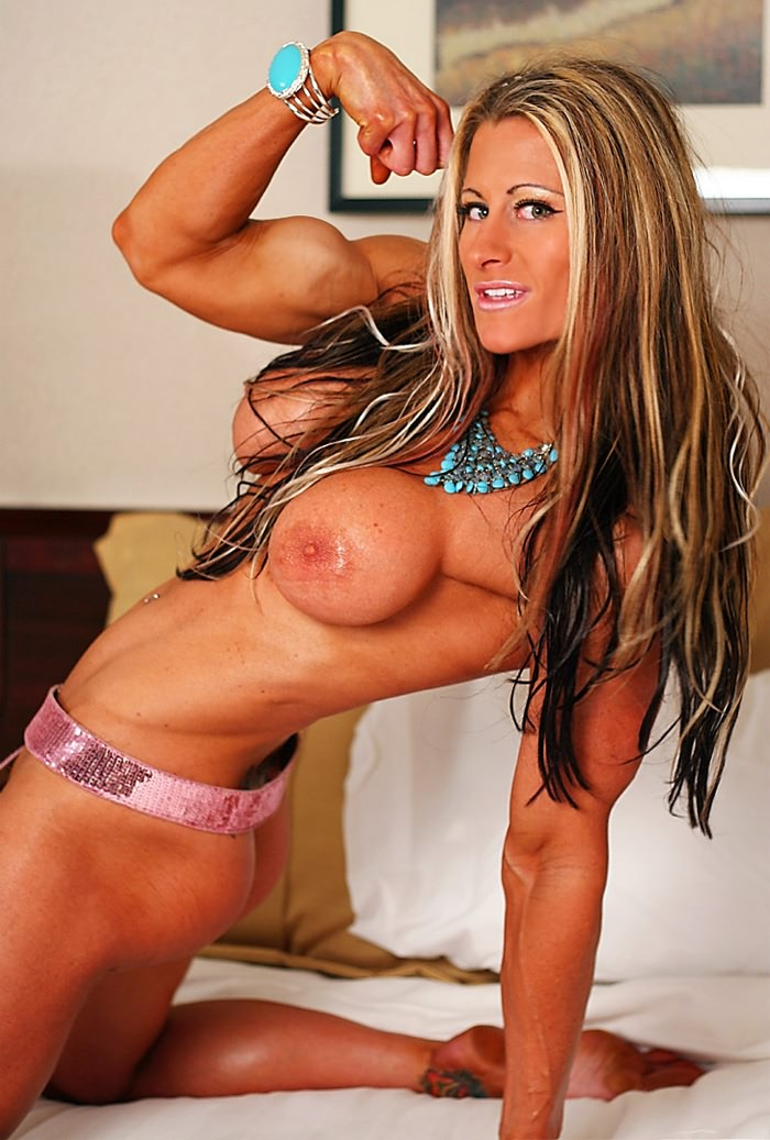 women nude fitness beautiful